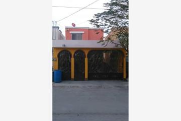 Foto de casa en venta en  131, balcones del norte 1er sector, general escobedo, nuevo león, 2440310 No. 01