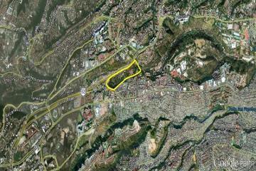 Foto principal de terreno habitacional en venta en reforma, santa fe cuajimalpa 2965069.