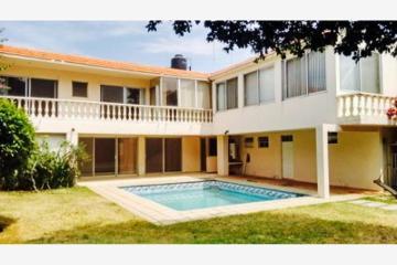 Foto de casa en renta en  11, reforma, cuernavaca, morelos, 2908363 No. 01