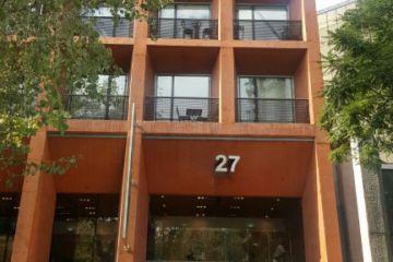 Foto principal de departamento en renta en reforma 27, tabacalera 2521209.