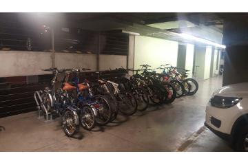Foto de departamento en renta en reforma 27 , tabacalera, cuauhtémoc, distrito federal, 2521209 No. 09