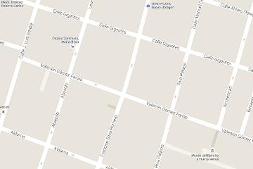 Foto de terreno habitacional en venta en  , reforma, guadalajara, jalisco, 2726921 No. 01