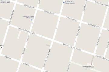 Foto de terreno habitacional en venta en  , reforma, guadalajara, jalisco, 2741708 No. 01