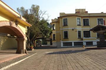 Foto de casa en venta en reforma , lomas de chapultepec ii sección, miguel hidalgo, distrito federal, 2766548 No. 01