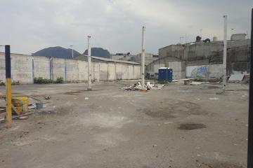 Foto de terreno habitacional en renta en  , reforma política, iztapalapa, distrito federal, 799159 No. 01