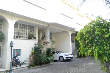 Foto de casa en renta en  , tizapan, álvaro obregón, distrito federal, 1926899 No. 01