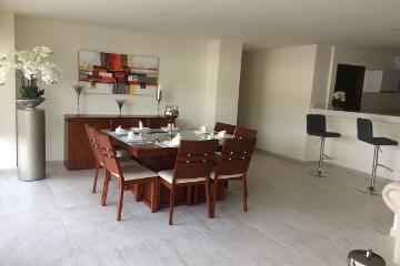 Foto de departamento en venta en  , residencial el refugio, querétaro, querétaro, 2955526 No. 01