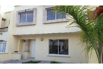 Foto de casa en renta en reina de la talavera 108 , la rioja, aguascalientes, aguascalientes, 2945369 No. 01