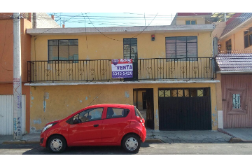 Foto de casa en venta en relox 339, modelo, nezahualcóyotl, méxico, 2760152 No. 01