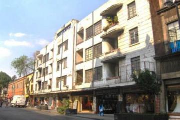 Foto de departamento en renta en republica de chile 43 int6a, centro área 8, cuauhtémoc, df, 2858017 no 01