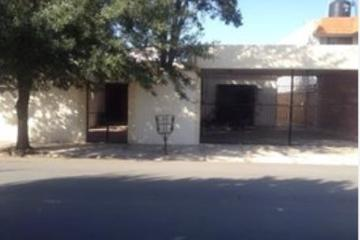 Foto de casa en venta en  , república norte, saltillo, coahuila de zaragoza, 2669403 No. 01
