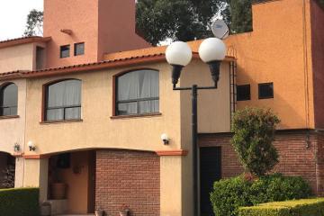 Foto de casa en venta en  , campestre del valle, metepec, méxico, 2898504 No. 01