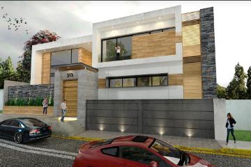 Foto de casa en venta en  , residencial chipinque 1 sector, san pedro garza garcía, nuevo león, 2442981 No. 01