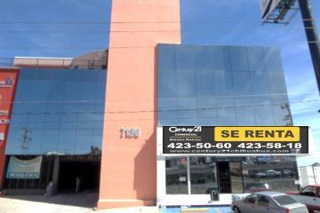 Foto de oficina en renta en  , residencial cumbres i, chihuahua, chihuahua, 2531291 No. 01