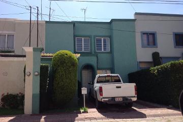 Foto de casa en renta en  , residencial del parque, aguascalientes, aguascalientes, 2828738 No. 01