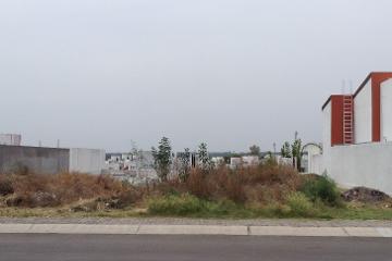 Foto de terreno habitacional en venta en  , residencial el refugio, querétaro, querétaro, 2264441 No. 01