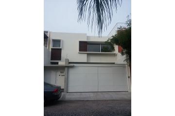 Foto de casa en renta en  , residencial esmeralda norte, colima, colima, 2618070 No. 01