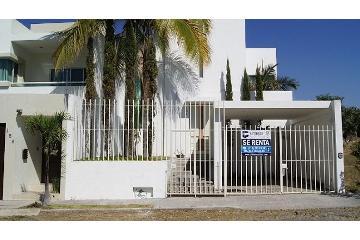 Foto de casa en renta en  , residencial esmeralda norte, colima, colima, 2860872 No. 01