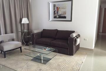 Foto de departamento en renta en  , residencial galerías, monterrey, nuevo león, 2641646 No. 01