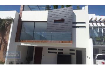 Foto de casa en condominio en venta en  , paseos de camelinas, cuautlancingo, puebla, 2172800 No. 01