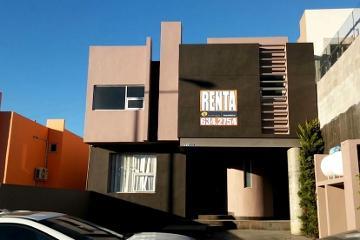 Foto de casa en renta en  , residencial la esperanza, tijuana, baja california, 2568696 No. 01