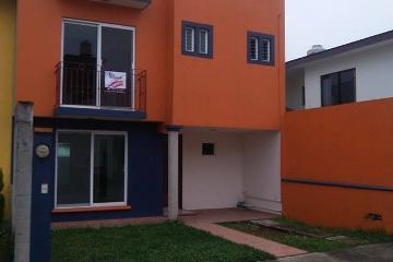 Foto de casa en renta en  , residencial la llave, fortín, veracruz de ignacio de la llave, 0 No. 01