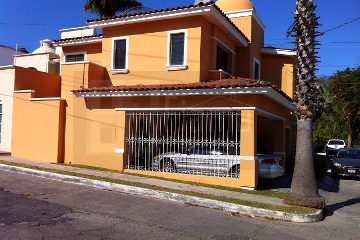 Foto de casa en venta en  , residencial la loma, tepic, nayarit, 2614414 No. 01