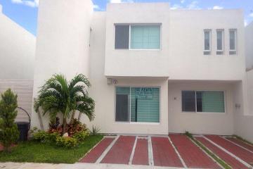 Foto de casa en venta en  , residencial las palmas, carmen, campeche, 2794373 No. 01