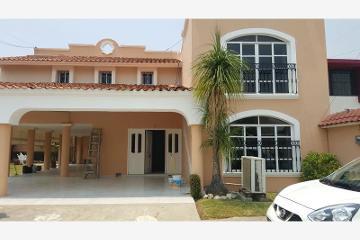 Foto de casa en renta en residencial los robles #7, carrizal, centro, tabasco, 4532792 No. 01