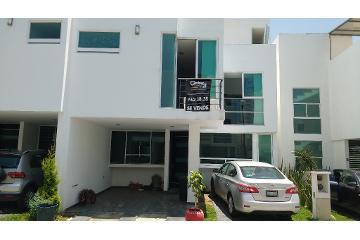 Foto de casa en renta en  , cuautlancingo, puebla, puebla, 2366915 No. 01