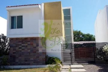 Foto de casa en venta en  , residencial marina sur, la paz, baja california sur, 4616955 No. 01