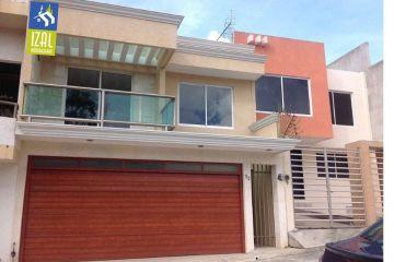 Foto de casa en renta en, residencial monte magno, xalapa, veracruz, 2388606 no 01