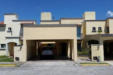 Foto de casa en renta en  , residencial puerta real, centro, tabasco, 0 No. 01