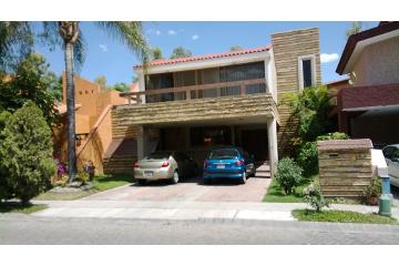 Foto de casa en venta en  , residencial pulgas pandas norte, aguascalientes, aguascalientes, 2301998 No. 01