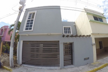 Foto de casa en venta en  , residencial san miguel, carmen, campeche, 2763062 No. 01