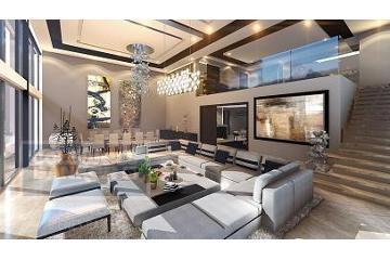 Foto de casa en venta en  , residencial sierra del valle, san pedro garza garcía, nuevo león, 2169851 No. 01