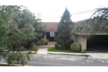 Foto de casa en venta en  , residencial sierra del valle, san pedro garza garcía, nuevo león, 2208162 No. 01