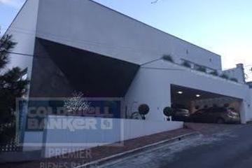 Foto de casa en venta en  , residencial sierra del valle, san pedro garza garcía, nuevo león, 2768528 No. 01