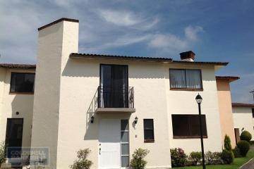 Foto de casa en venta en  , metepec centro, metepec, méxico, 2487478 No. 01