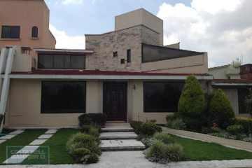 Foto de casa en venta en residencial virreyes, mariano zúñiga , san francisco coaxusco, metepec, méxico, 2477278 No. 01