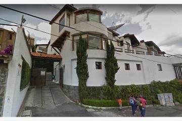 Foto de casa en venta en retama 77, san nicolás totolapan, la magdalena contreras, distrito federal, 0 No. 01