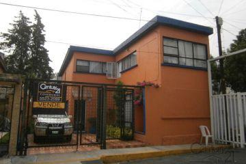 Foto de casa en venta en retorno 202 de av oriente 160, unidad modelo, iztapalapa, df, 1695570 no 01