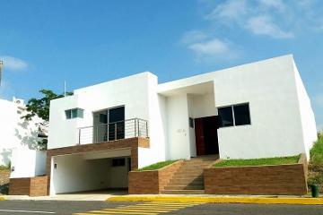 Foto de casa en venta en retorno rio jamapa 10-, el conchal, alvarado, veracruz de ignacio de la llave, 4581748 No. 01