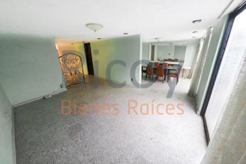 Foto de casa en venta en  7, san diego churubusco, coyoacán, distrito federal, 2947030 No. 01
