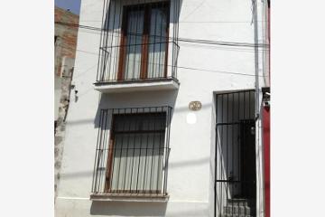 Foto de casa en renta en  84, san angel, álvaro obregón, distrito federal, 2886744 No. 01