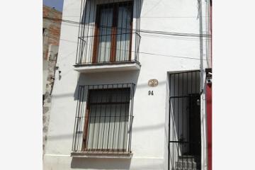Foto de casa en renta en  84, san angel inn, álvaro obregón, distrito federal, 2878650 No. 01