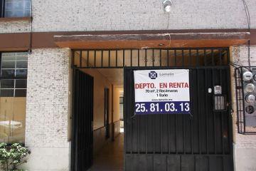 Foto de departamento en renta en ricarte 557 int5, san bartolo atepehuacan, gustavo a madero, df, 2429329 no 01