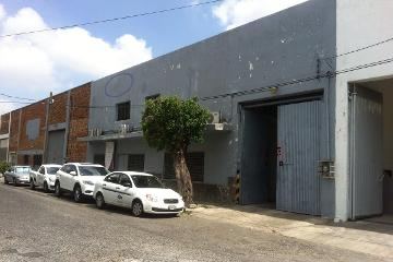 Foto de nave industrial en renta en  , rincón de agua azul, guadalajara, jalisco, 2982504 No. 01