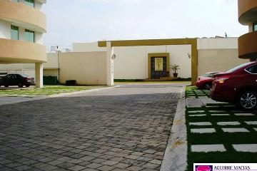 Foto de departamento en renta en  , rincón de la arborada, san pedro cholula, puebla, 1417541 No. 01