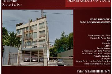 Foto de departamento en venta en  , rincón de la paz, puebla, puebla, 2364684 No. 01